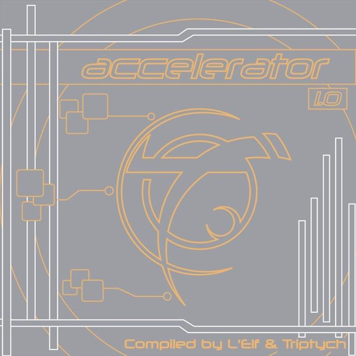 VARIOUS - Accelerator 1.0