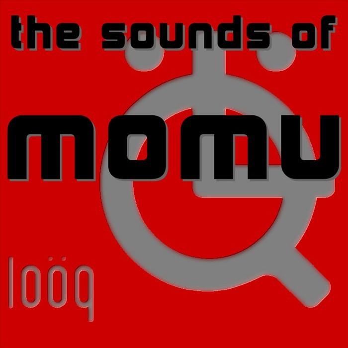 MOMU - The Sounds Of Momu
