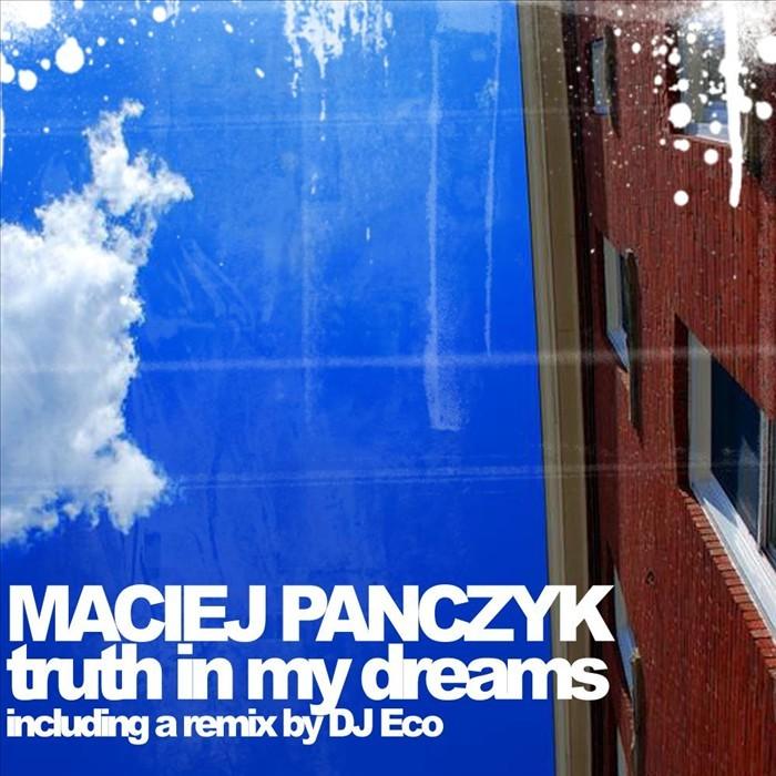 PANCZYK, Maciej - Truth In My Dreams