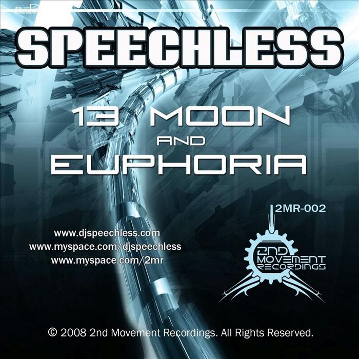 SPEECHLESS - 13 Moon