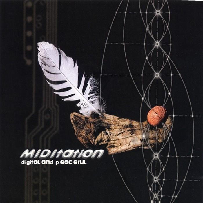 VARIOUS - Miditation