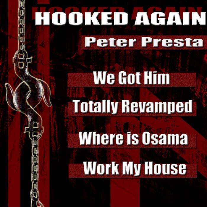 PRESTA, Peter - Hooked Again