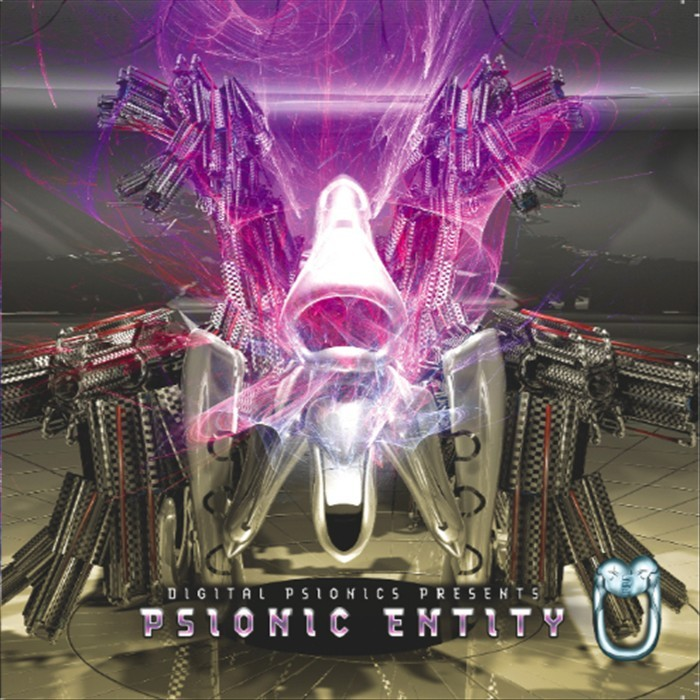 VARIOUS - Psionic Entity