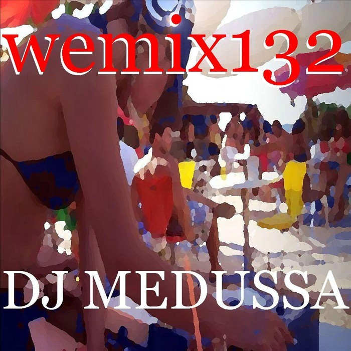 VARIOUS - Wemix 132 - Turkey Deep Tech House