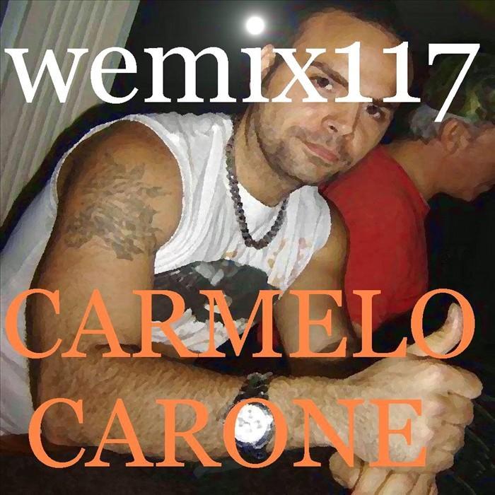 VARIOUS - Wemix 117 - Italy Electro Tech House