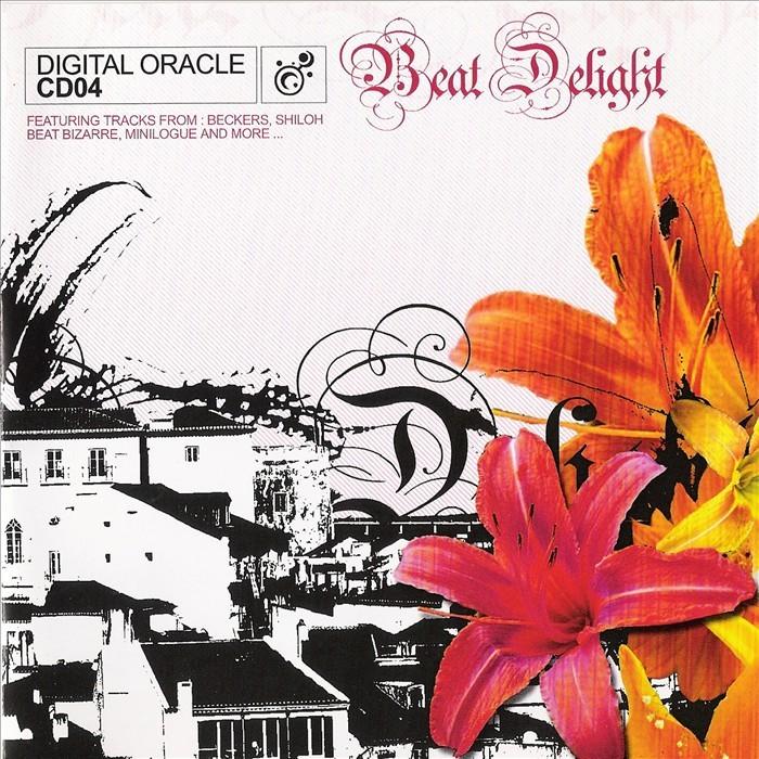 VARIOUS - Beat Delight