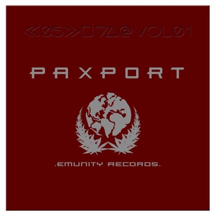 VARIOUS - Paxport