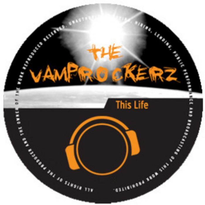 THE VAMPROCKERZ - This Life