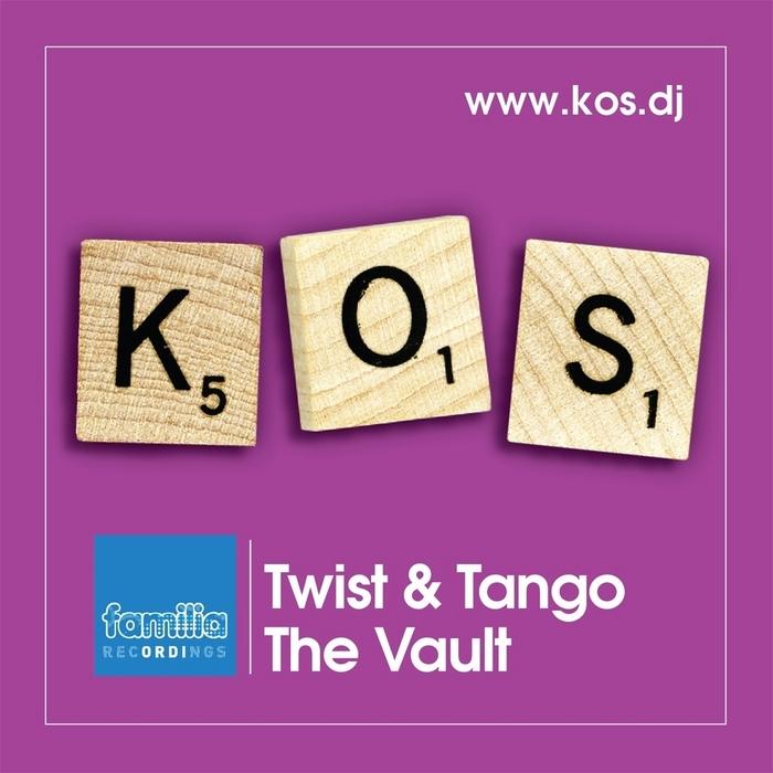 KOS - Twist & Tango