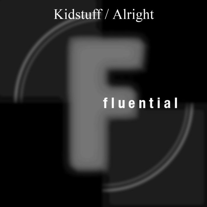 KIDSTUFF - Alright
