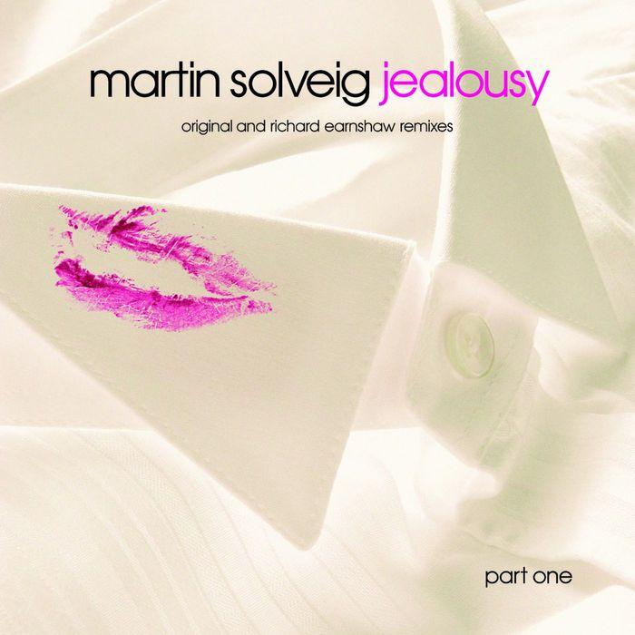 MARTIN SOLVEIG - Jealousy (Radio Edit)