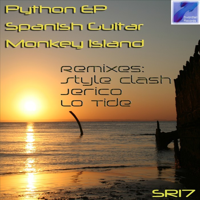 PYTHON - Python EP