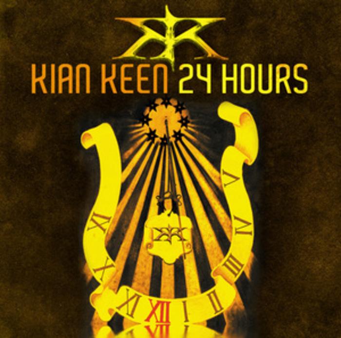 KIAN KEEN - 24 Hours