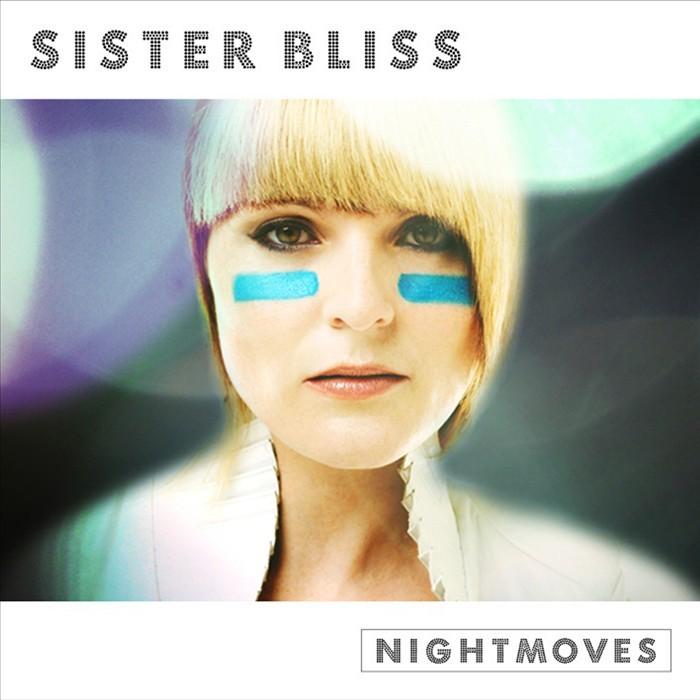 VARIOUS - Sister Bliss presents Nightmoves