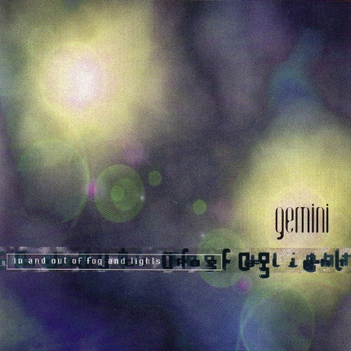 GEMINI - In & Out Of Fog & Lights