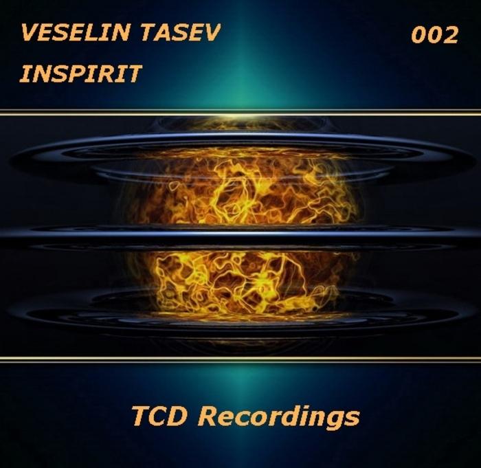 TASEV, Veselin - Inspirit