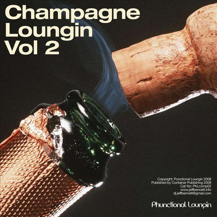 VARIOUS - Champagne Loungin Vol 2