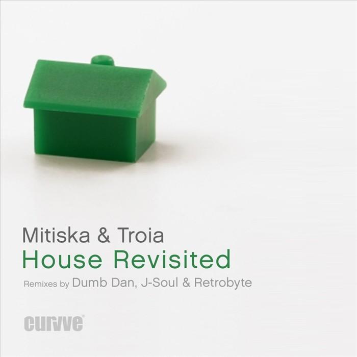 ROWAN, Matt/JAYTECH - House Revisited