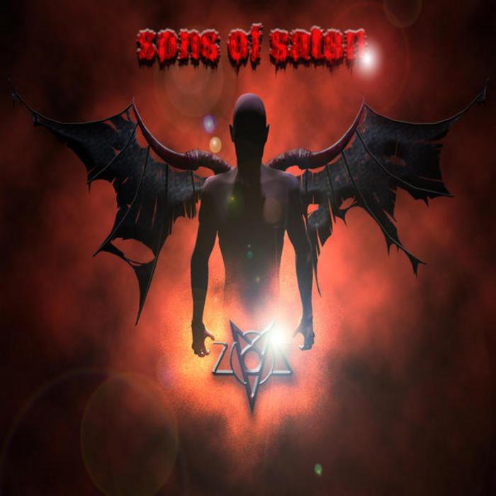 Prepare By Sons Of Satan On MP3, WAV, FLAC, AIFF & ALAC At