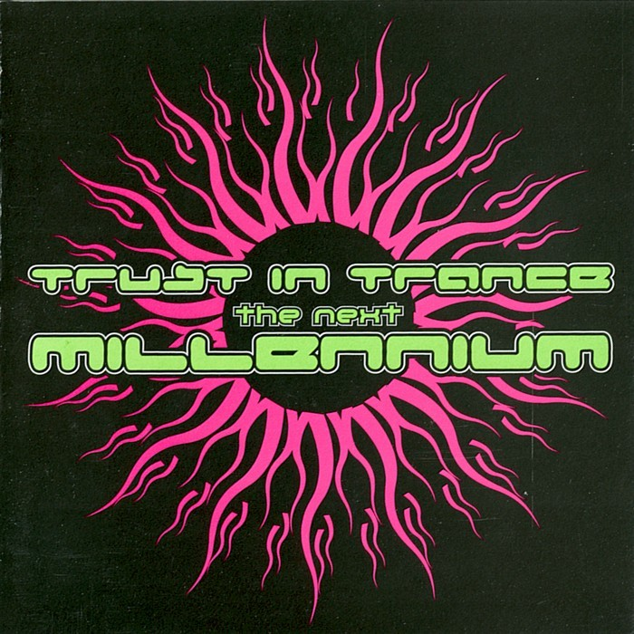 VARIOUS - Trust In Trance - The Next Millennium