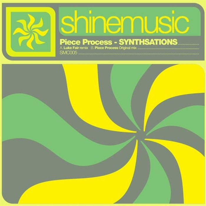PIECE PROCESS - Synthsations