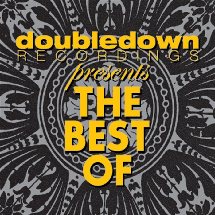 VARIOUS - The Best Of Doubledown