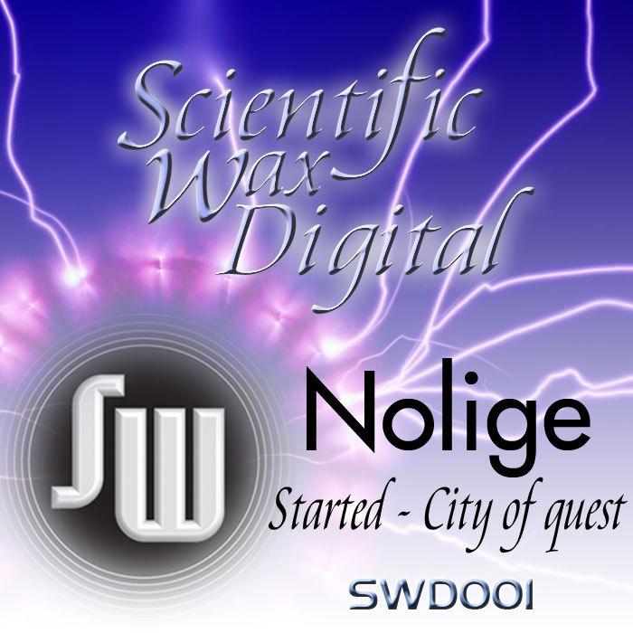 NOLIGE - Started