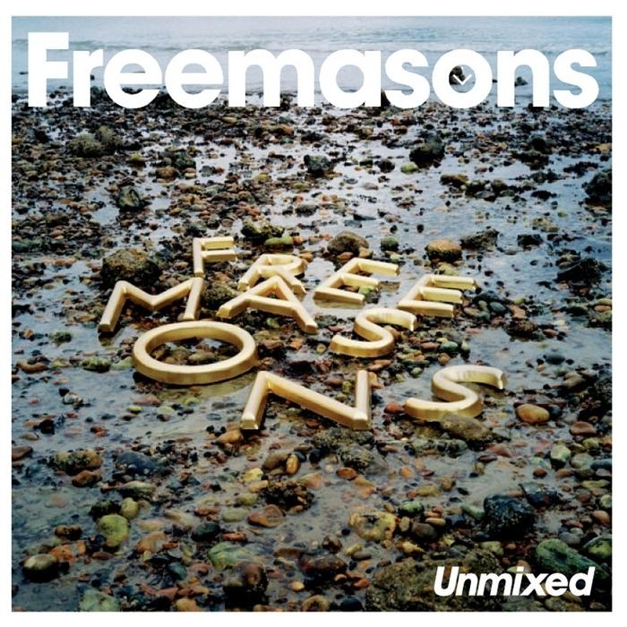FREEMASONS - Unmixed
