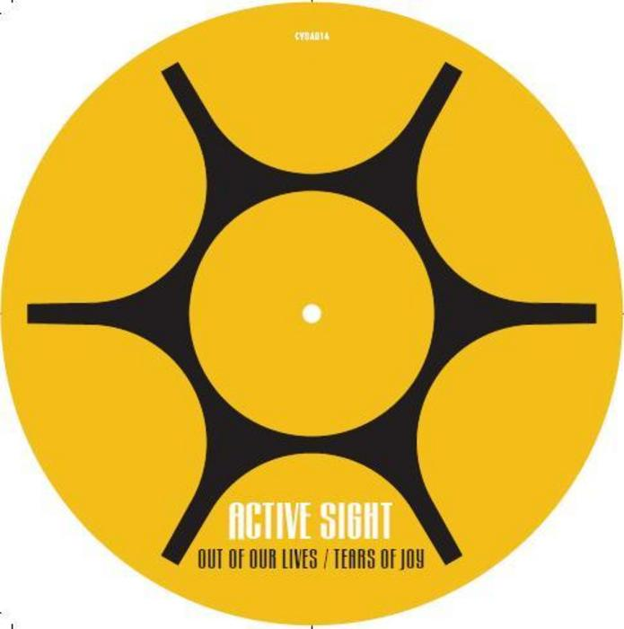 ACTIVE SIGHT - Out Of Our Lives