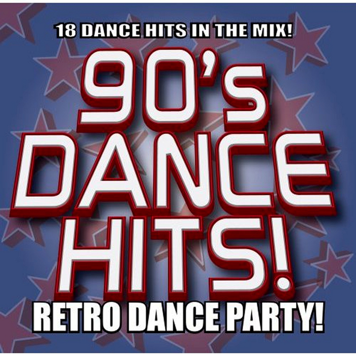 Various 90 s dance hits retro dance party at juno download for 90s house music hits