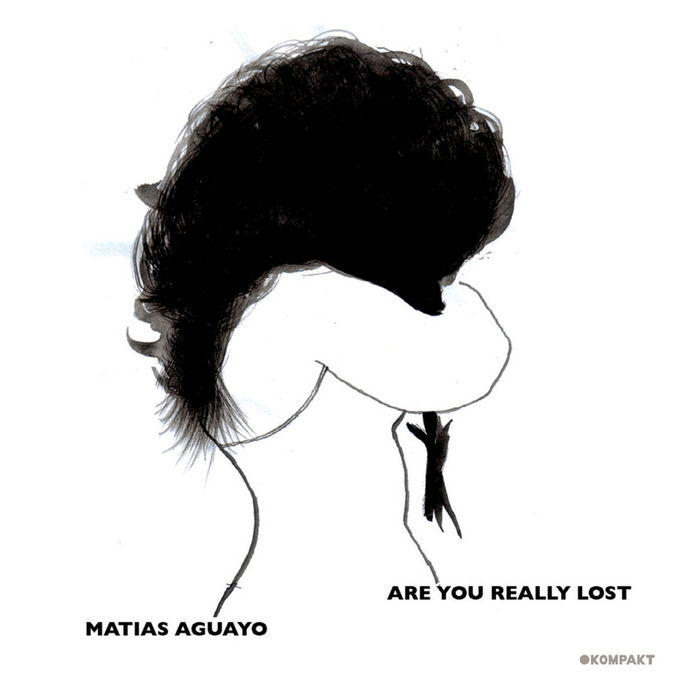AGUAYO, Matias - Are You Really Lost