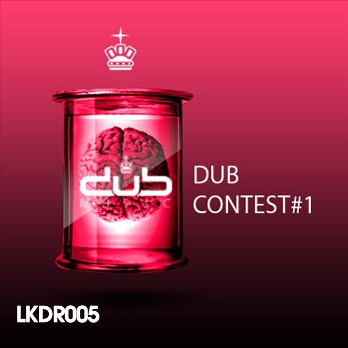 VARIOUS - Dub Music Contest Vol 1