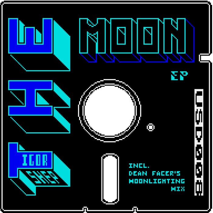 SHEP, Igor - The Moon