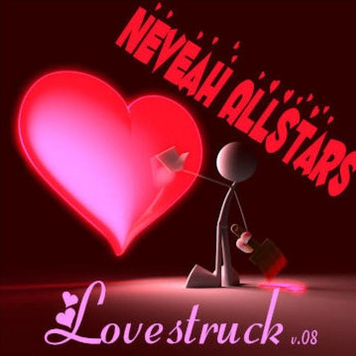 NEVEAH ALLSTARS - Lovestruck V 08