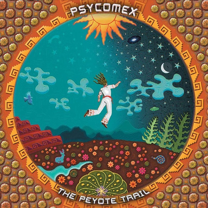 VARIOUS - Psycomex - The Peyote Trail