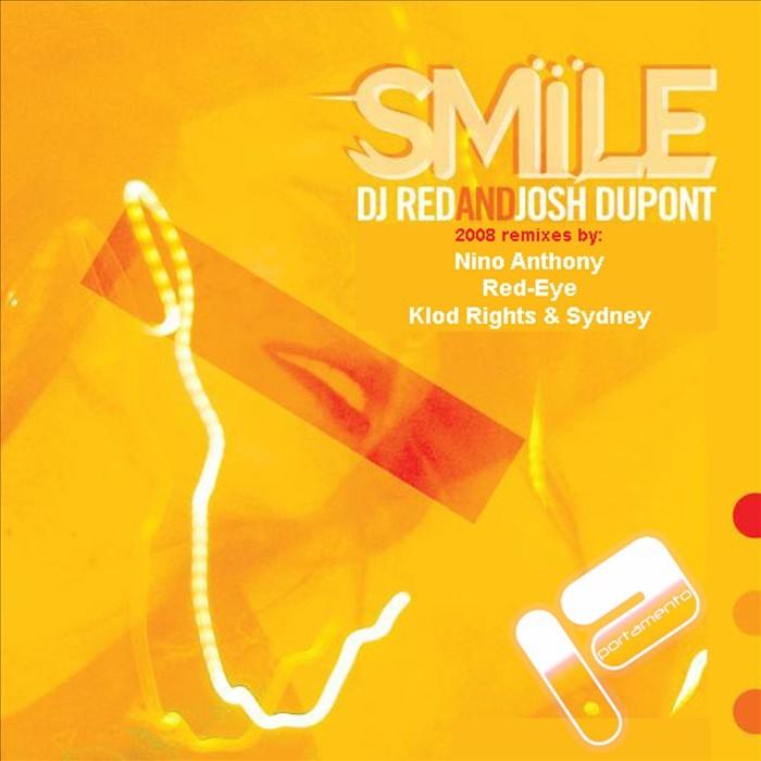 DJ RED/JOSH DUPONT - Smile