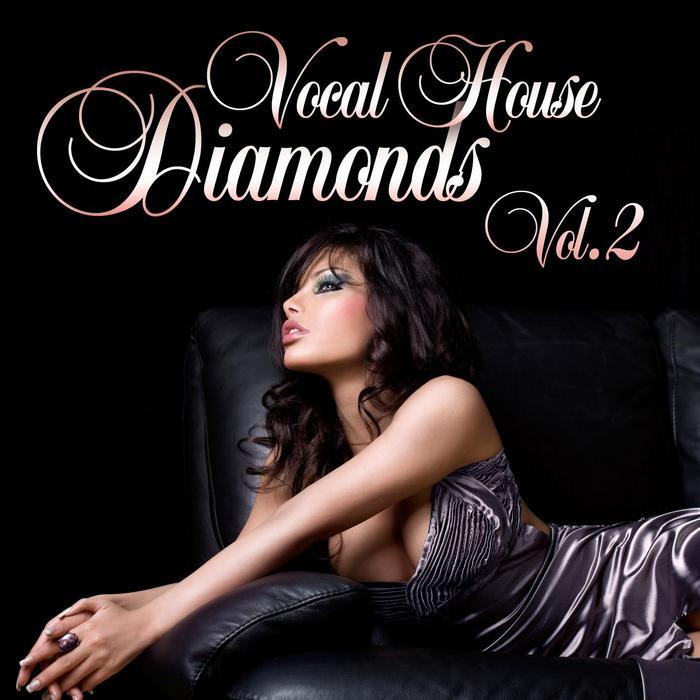 VARIOUS - Vocal House Diamonds Vol 2
