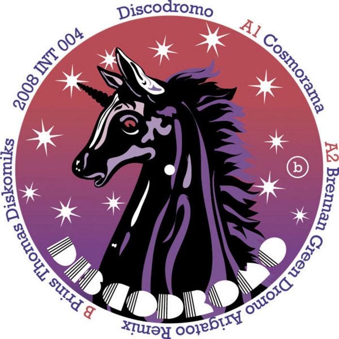 DISCODROMO - Cosmorama
