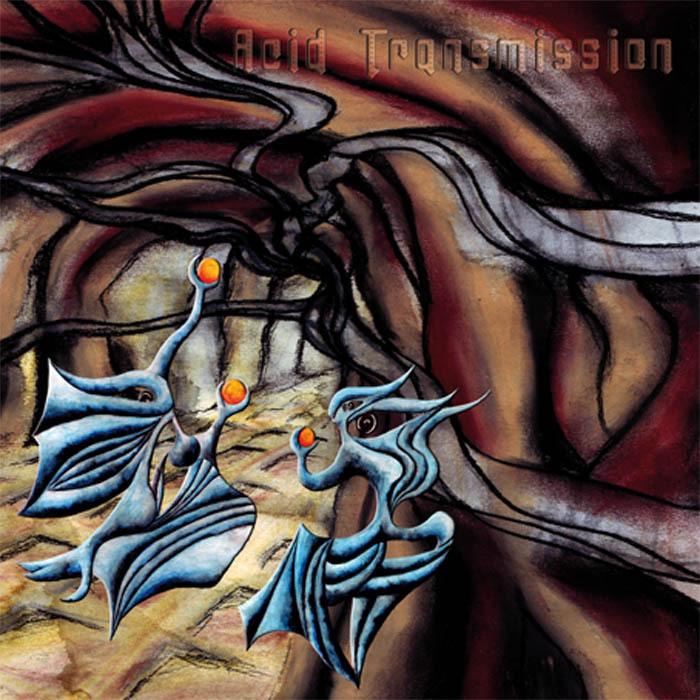 VARIOUS - Acid Transmition