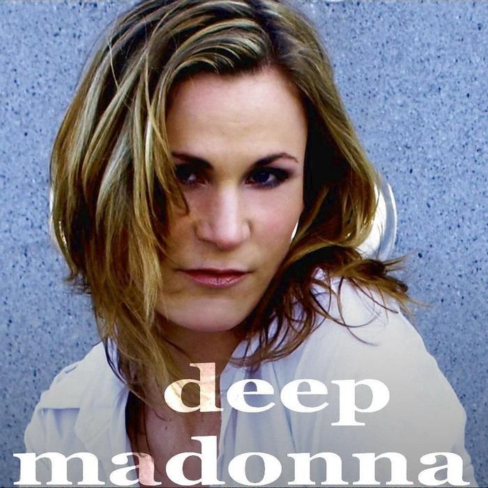 1ST CLASS/VARIOUS - Deep Madonna