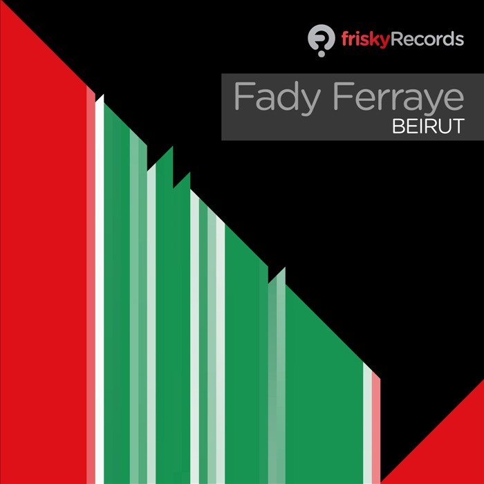 FERRAYE, Fady - Beirut