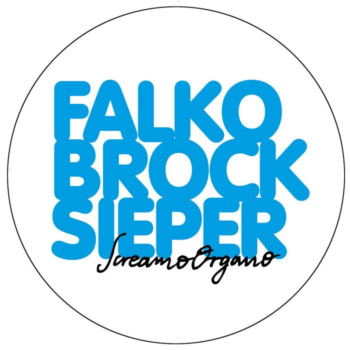 Falko Brocksieper - What Pirates?