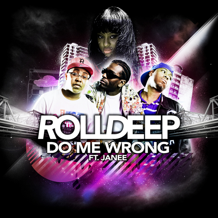 ROOL DEEP feat JANEE - Do Me Wrong