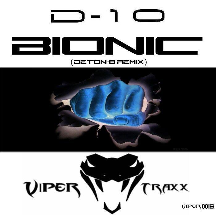 D10 - Bionic