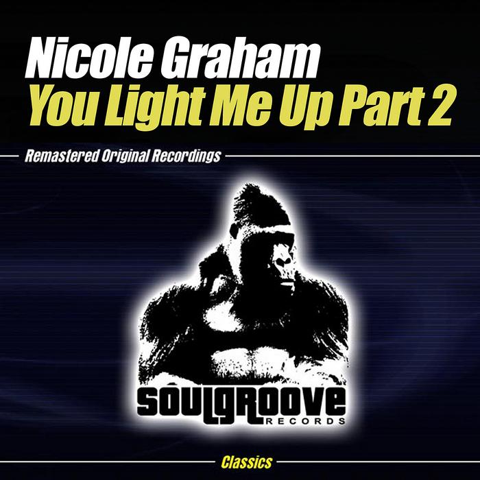 GRAHAM, Nicole - You Light Me Up Part 2