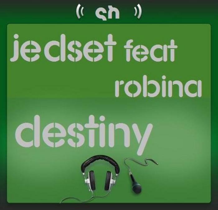 JEDSET feat ROBINA - Destiny