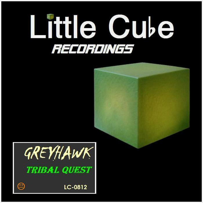 GREYHAWK - Tribal Quest