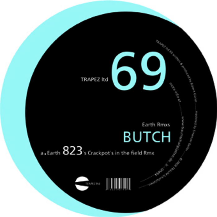 BUTCH - Earth (Remixes)
