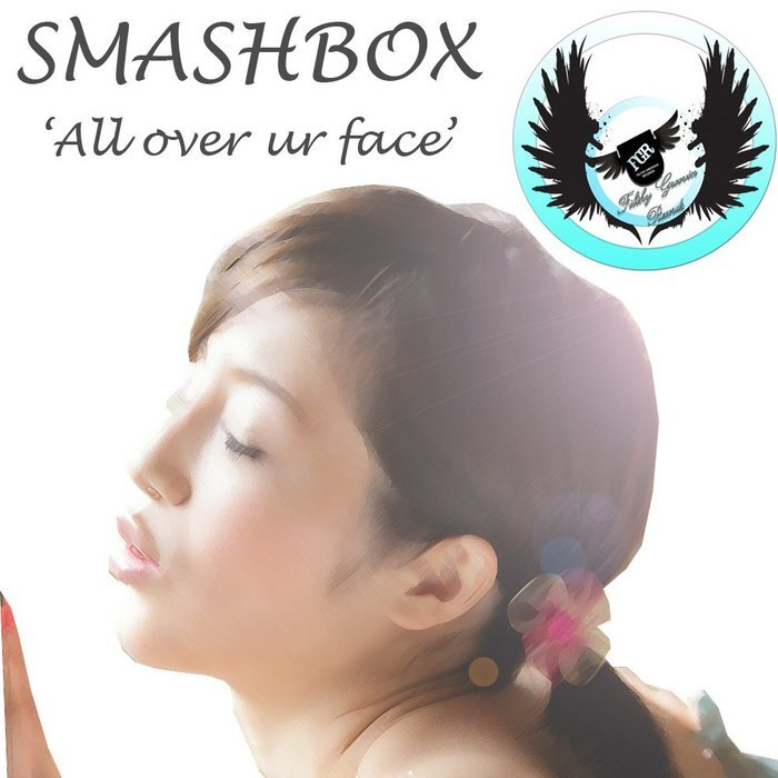 SMASHBOX - All Over Your Face