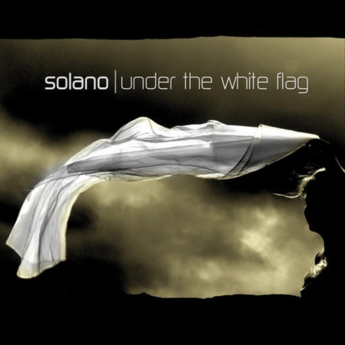 SOLANO - Under The White Flag